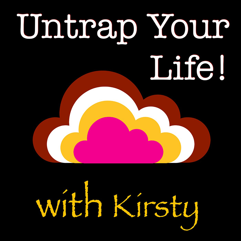 The Untrapped Life podcast